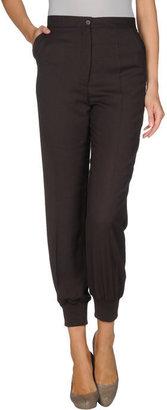 Rochas Casual pants