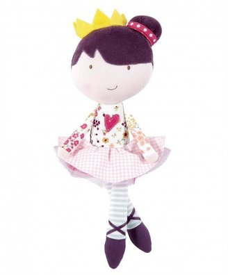 Mamas and Papas Plush Toy - Princess