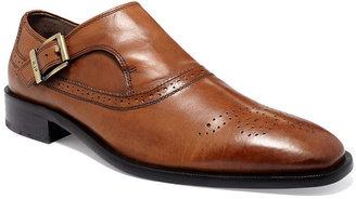 Donald J Pliner Shoes, Gerwyn Monk Strap Shoes