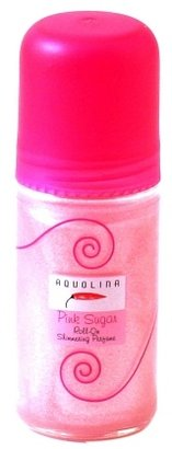 Aquolina Pink Sugar Roll On Shimmering Perfume