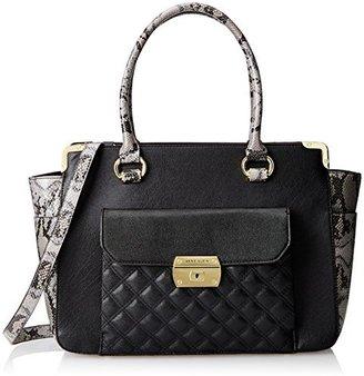Anne Klein Mix It Up Shoulder Bag $98 thestylecure.com