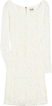 Temperley London ALICE by Lace shift dress