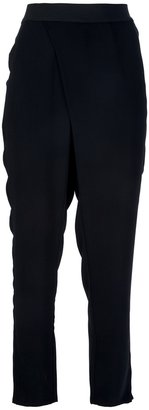 P.A.R.O.S.H. Tapered trouser