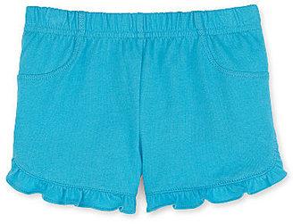 JCPenney Okie Dokie Ruffled Dolphin Shorts - Girls 2t-6x
