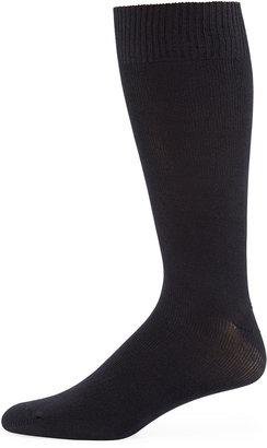 Neiman Marcus Luxe Ankle Socks
