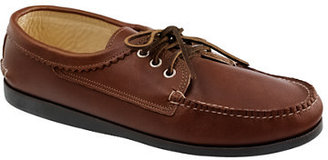 Quoddy Men's for J.Crew bluchers