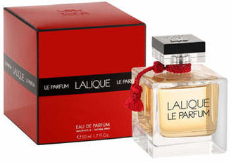 Lalique Le Parfum Eau de Parfum Spray, 1.7 oz./ 50 mL