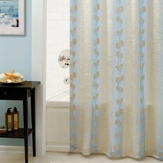 Tropez San Shower Curtain