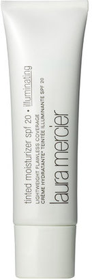 Laura Mercier Illuminating Tinted Moisturizer Spf 20 - 1N1 Bare Radiance $44 thestylecure.com