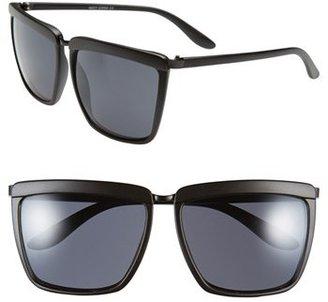 A. J. Morgan A.J. Morgan 'Shady' 60mm Sunglasses