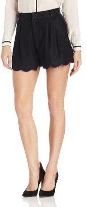 MinkPink Women's Sport Luxe Shorts