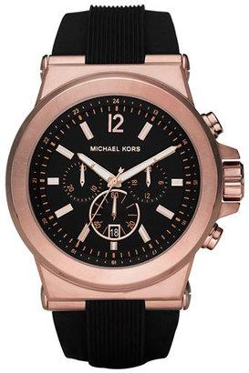 Men's Michael Kors Chronograph Watch, 45Mm $250 thestylecure.com