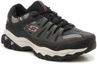 Skechers Sport After Burn Sneaker - Men's