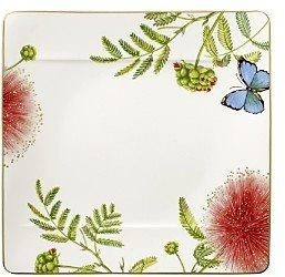 Villeroy & Boch Amazonia Square Dinner Plate
