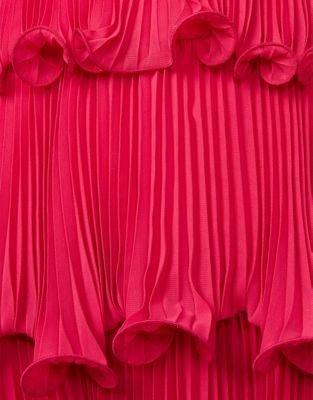 Erin Fetherston Sweetpea Tiered Dress