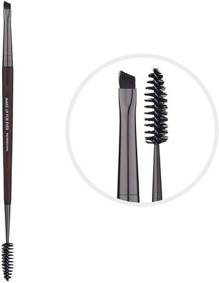 Make Up For Ever 274 Double Ended Eyebrow Brush