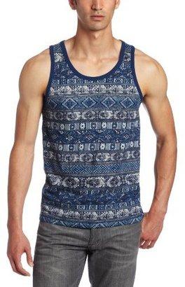Lucky Brand Men's Summerweight Tank Shirt