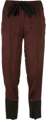 Forte Forte pyjama trouser