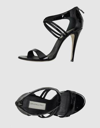 Giancarlo Paoli High-heeled sandals