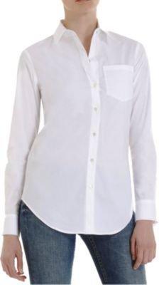 Barneys New York Chest Pocket Shirt