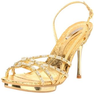 Celeste Women's Joyce-01 Slingback Sandal