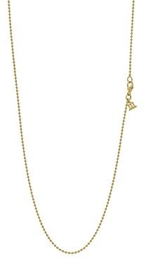 Temple St. Clair 18K Yellow Gold Ball Chain, 16