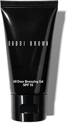 Bobbi Brown All-Over Bronzing Gel/1.7 oz./SPF 15