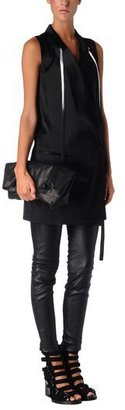 Ann Demeulemeester Medium leather bag