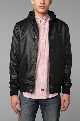 Obey Varsity Legend Jacket