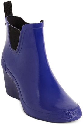 Cougar Women's Shoes, Event Short Wedge Booties