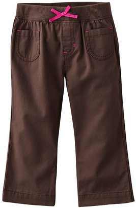 Jumping beans ® canvas pants - baby