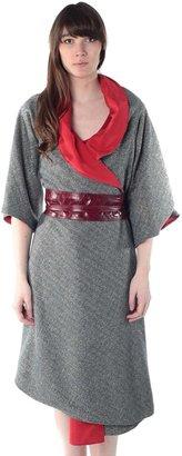 Vanessa Reversible Kimono