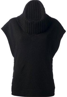 MICHAEL Michael Kors roll neck top