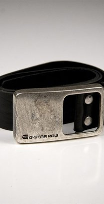 G Star G-Star Correct Belt 3 in Black