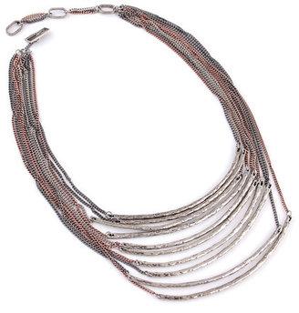 Anne-Marie Chagnon Ethnic Chic Necklace