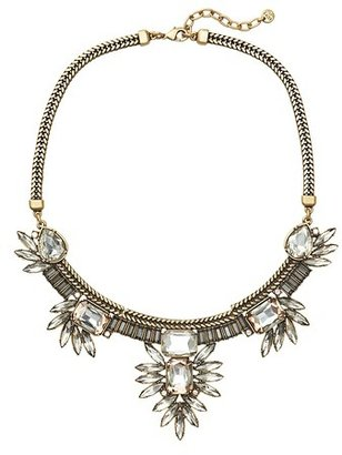 Suzanna Dai Live In Pink by Short Necklace