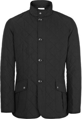 Reiss Berty QUILTED JACKET