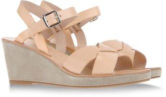 A.P.C. Sandals