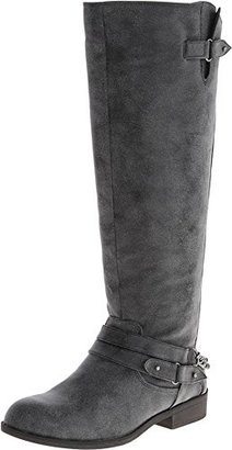 Madden Girl Women's Caanyon Riding Boot $89.95 thestylecure.com