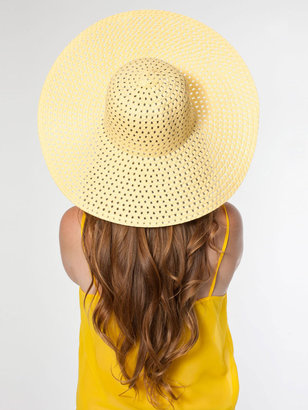 American Apparel Endless Summer Hat