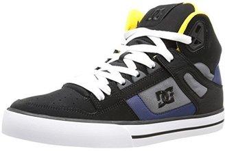 DC Men's Spartan Hi WC Sneaker