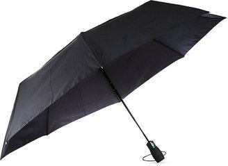 Fulton Women's Black Tornado Umbrella