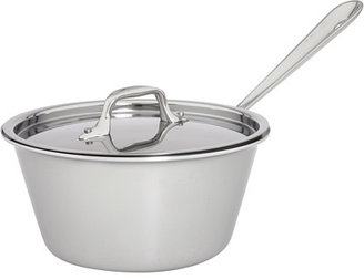 All-Clad Stainless Steel 2.5 Qt. Windsor Pan With Lid
