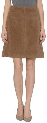 Golden Goose Knee length skirt