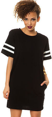 *MKL Collective The Score Dress in Black