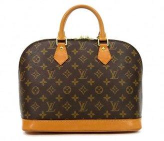 Louis Vuitton very good (VG Monogram Alma Bag