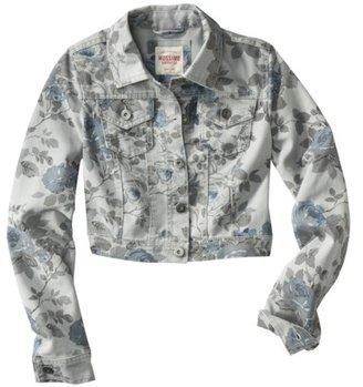 Mossimo Denim Jacket - Assorted Colors