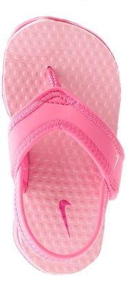 Nike little celso flip-flops - toddler girls