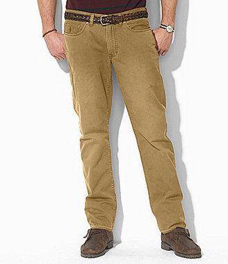 Polo Ralph Lauren 5-Pocket Vintage Pants