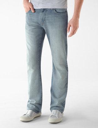 Calvin Klein Jeans Bootcut Light Sandstone Wash